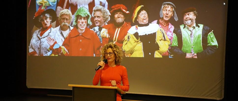 Vermakelijke 'Alles is anders' in première